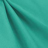 Ткань лен однотонный, фото 9