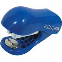 Степлер №24 Economix E40227 26/6 mini 10л