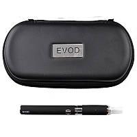 Электронная сигарета EVOD MT3 900мАч в кейсе (черная, серая), мощная сигарета электронная Evod MT3 EC-010