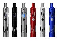 Электронная сигарета Ego DZ-360, вейп, электронный вейп, электронный кальян, испаритель, компактная сигарета