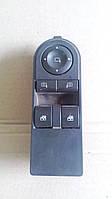 Блок управления стеклоподъемниками Opel Astra H, Опель Астра h. 13228706.