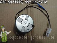 Моторедуктор к инкубатору, электрический привод переворота яиц (служит для переворота яиц в инкубаторе)