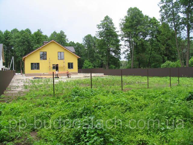 Продаж будинків у Гнідин