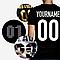 Печать на футболках, номер, фамилия, эмблема на футбольную, баскетбольную, волейбольную форму