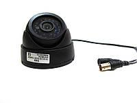 Камера видеонаблюдения Digital Camera 349, 3,6 мм Купольная