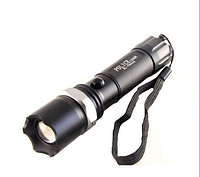 Тактический фонарик BL 8626, 20000W