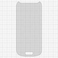 Закаленное защитное стекло All Spares для мобильного телефона Samsung I8190 Galaxy S3 mini, 0,26 мм 9H