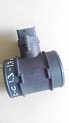 Витратомір повітря Opel Combo-C, Опель Комбо-Ц 1,3 - 1,7 CDTI. 0281002549, 24439252.