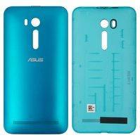 Задняя крышка батареи для мобильного телефона Asus ZenFone Go (ZB551KL), голубая