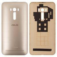 Задняя крышка батареи для мобильного телефона Asus ZenFone Selfie (ZD551KL), золотистая