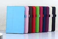 Кожаный чехол Lichee для Xiaomi MiPad 2