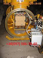 Пускатель шахтный взрывозащищенный ПВИТ-125М, ПВИ-250БТ