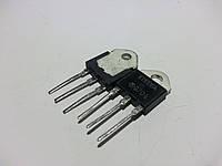 КТ8106А транзистор PNP (30А 90В) 125W (ТО-218)
