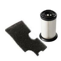 Набор фильтров ZF134 HEPA цилиндрический + выходной для пылесоса Zanussi 9001664656
