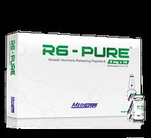 Meditech R6-Pure 10 x 5 mg/vials