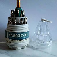 Набор отверток для мобильного телефона 31 в 1 KA 6037-31