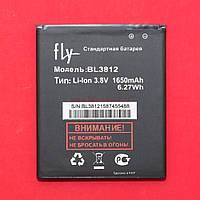 Аккумуляторная батарея для Fly IQ4416. 1 год гарантии. (АКБ GRAND Premium Fly BL3812/IQ4416)