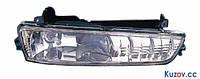 Фара противотуманная Hyundai Accent 06- левая оригинал