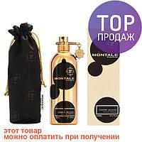 Montale Dark Aoud. Eau De Parfum 100 ml / Женская парфюмированная вода Монталь Дарк Ауд 100 мл