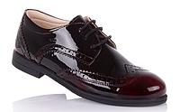 Школьные туфли для мальчиков Tutubi 190067 38