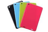 TPU чехол накладка на Xiaomi Mi Pad 3 (4 цвета)
