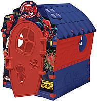 Домик игровой MARIAN PLAST Spiderman