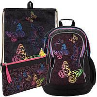 Рюкзак в комплекте 3 в 1 Style KITE