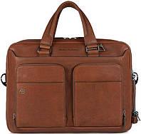 Кожаный портфель Piquadro CA2849B3_CU