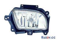 Противотуманная фара для Hyundai Sonata '08-10 правая (OE)