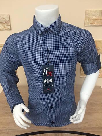 Детская рубашка Pacolmen, фото 2