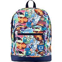Рюкзак молодежный Adventure Time KITE AT17-998L