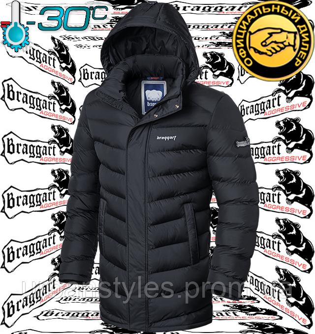 Зимние куртки длинные Braggart Aggressive