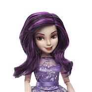 Кукла Наследники Дисней Мэл и Бен / Disney Descendants 2-Pack Mal and Ben  , фото 7