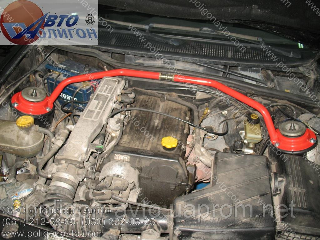 опоры передних стоек ford sierra