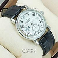 Часы Vacheron Constantin geneve Silver/White