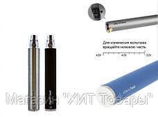 Электронная сигарета EGO-C Twist 1100 mAh, фото 3