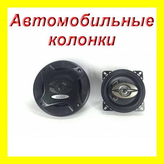 Автомобильные колонки UKC TS-1072 2шт