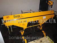Ручной листогиб для листового металла Sorex