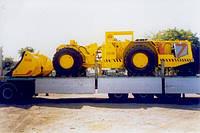 Экспорт горношахтного оборудования