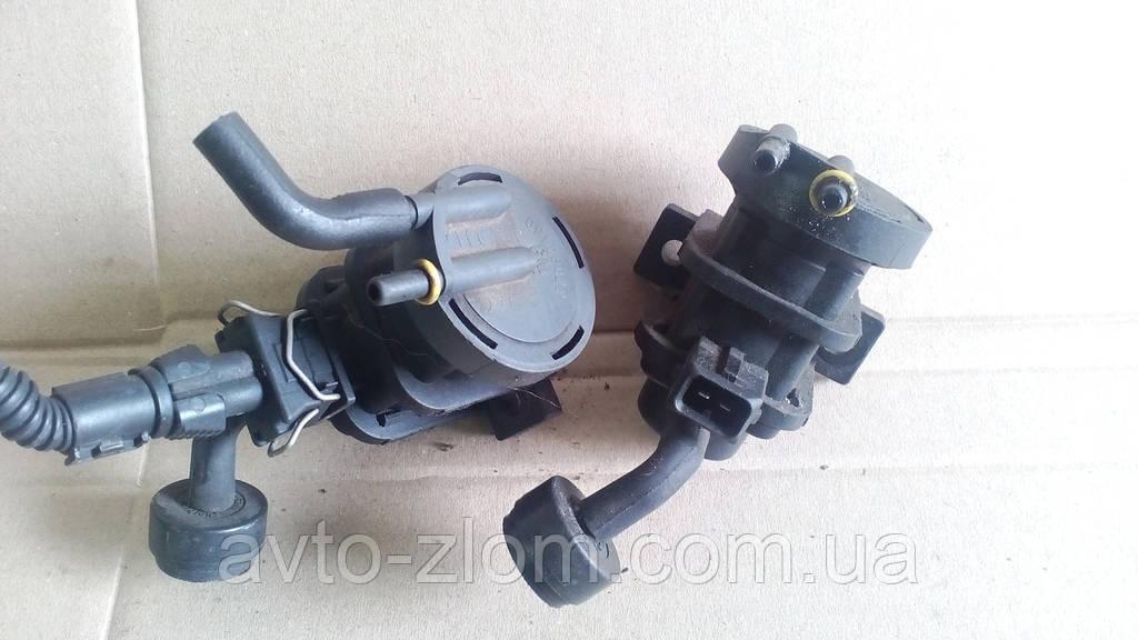 Клапан, датчик EGR Opel. 09158200.