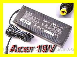 Блок питания для ноутбука Acer 19V 4.74A + КАБЕЛЬ