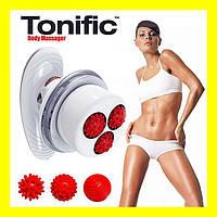 Массажер для тела Tonific(Тонифик) Универсальный