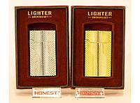 Подарочная зажигалка LIGHTER PZ855