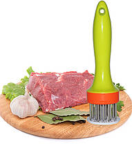 Размягчитель мяса (тендерайзер) Fleischzartmacher, фото 2