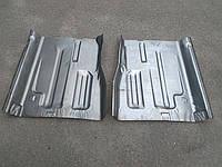 Ремонтная вставка пола переднего  ВАЗ-2101,2102,2103,2104,2105,2106,2107 (левая, правая)