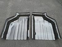 Ремонтная вставка пола переднего (высокий борт) ВАЗ-2108, 2109, 21099, 2113, 2114, 2115 (левая, правая)
