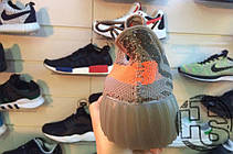 Мужские кроссовки Adidas Yeezy Boost 350 v2 Beluga BB1826, фото 3