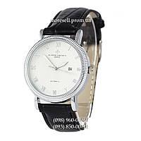 Часы Vacheron Constantin Automatic Silver/White