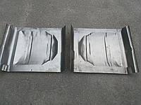 Ремонтная вставка пола заднего  ВАЗ-2101,2102,2103,2104,2105,2106,2107 (левая, правая)