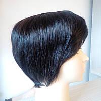 Искусственный парик короткий мужской